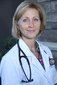 Dr. Lisa Bancroft
