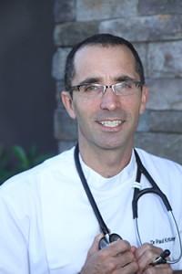 Dr. Paul Kritzinger