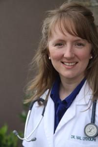 Dr. Valerie Lydolph