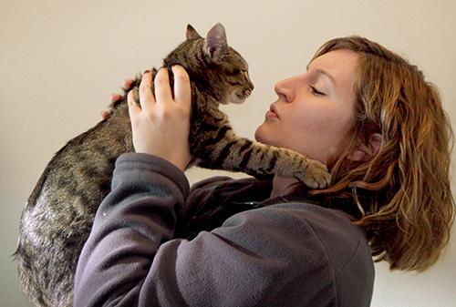 Eileen-&-Cat