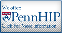 PennHIP Logo